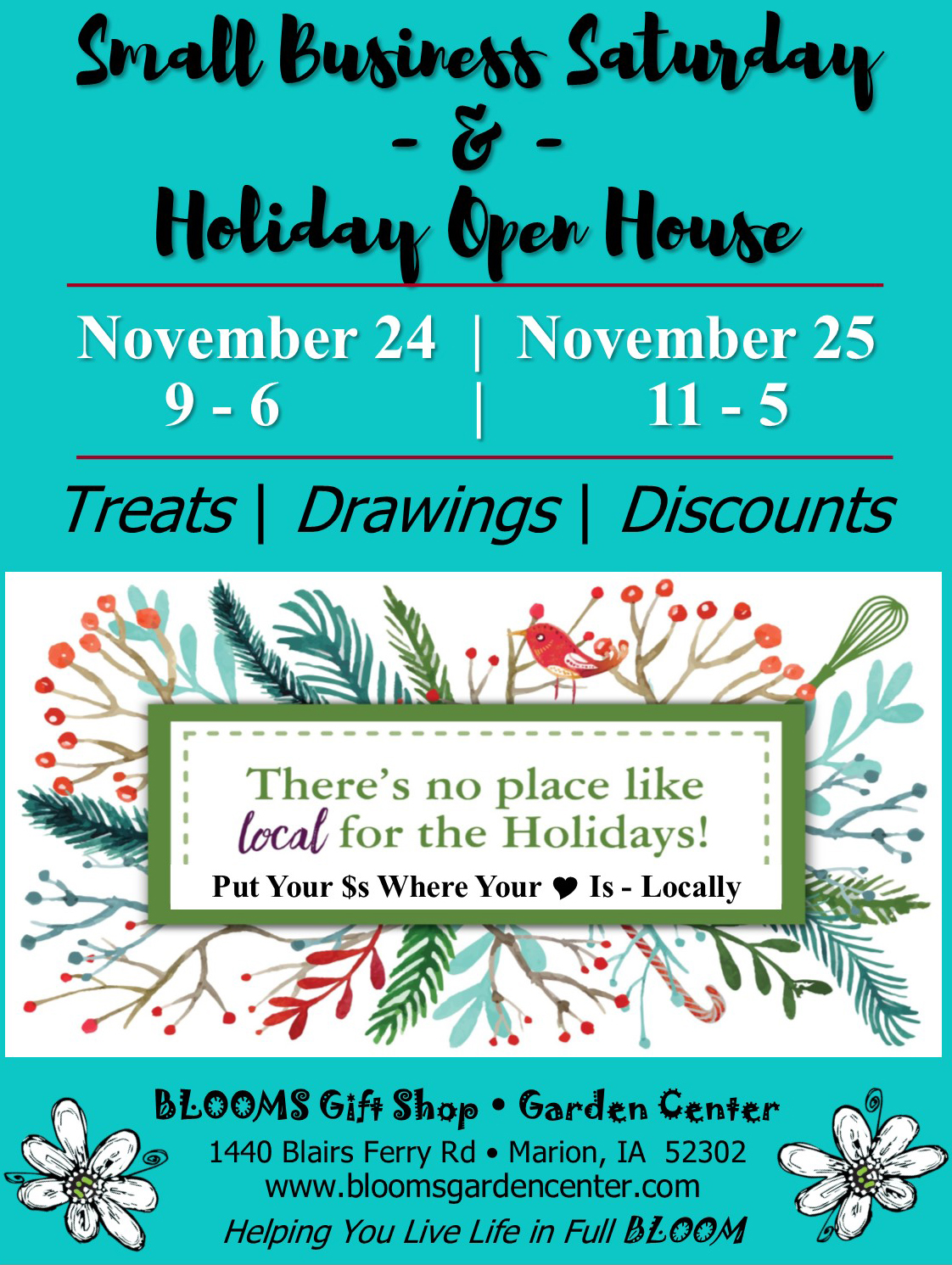 Holiday Open House 2018 cropped